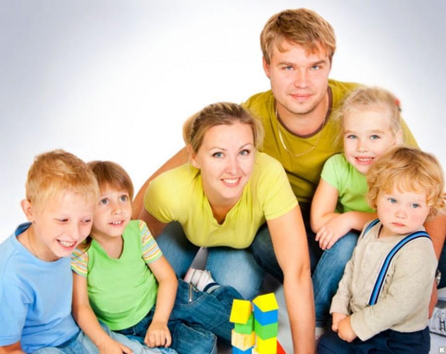 Когда семья признается малоимущей в 2018 году