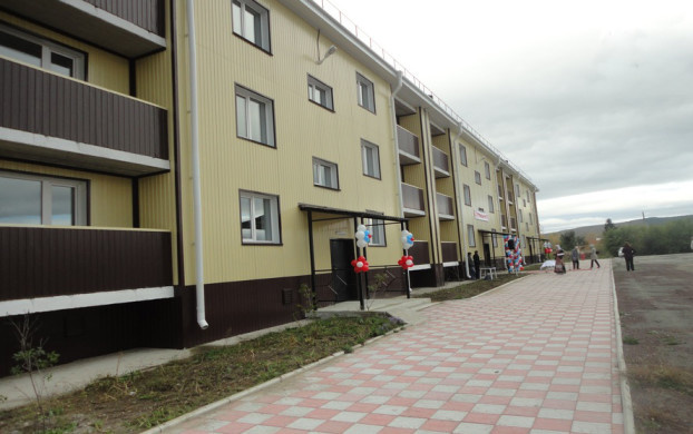 Перепланировка 2-х комнатной квартиры хрущевки (2